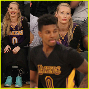 Iggy Azalea & Nick Young Remember Their First Encounter Differently - Watch Now!