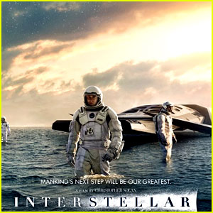 'Interstellar' Writer Really Thinks Humans Need to Leave Earth