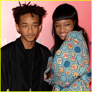 Jaden & Willow Smith Gave a Strange Interview & Talked About Their Concept of Time, Breathing, & 'Prana Energy'