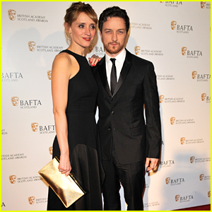 James Mcavoy 2014 Wife James McAvoy Has Wife