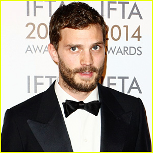 'Fifty Shades of Grey' Star Jamie Dornan Set to Return to 'The Fall' Season Two on Netflix!