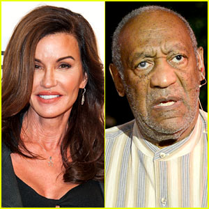 Janice Dickinson Claims She Was Raped by Bill Cosby (Video)