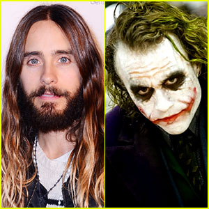 Jared Leto Being Considered for the Joker in 'Suicide Squad'