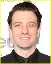 JC Chasez Will Be the Bad Guy in 'One Shot' Musical