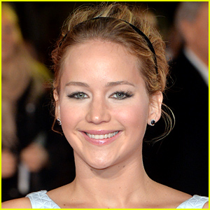 Jennifer Lawrence Will Never Join Social Media Because 'the Internet Has Scorned Me So Much'