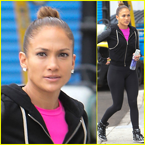 Jennifer Lopez Will Be Debuting a New Jewelry Line