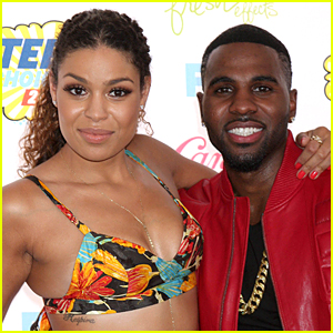 Jordin Sparks Slams Ex-Boyfriend Jason Derulo in 'How Bout Now' Remix - Listen Now!