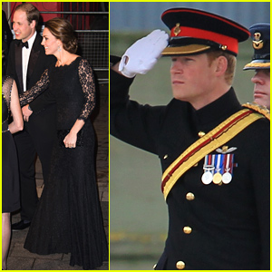 Pregnant Kate Middleton's Baby Bump is Still So Tiny!