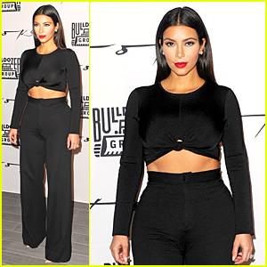 Kim Kardashian's Amazing Butt Gets Serious Praise From Meghan Trainor