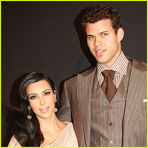 Kris Humphries Doesn't Pay Attention to Kim Kardashian's Nude 'Paper' Magazine Cover Buzz