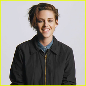 Kristen Stewart Helps Launch 'Twilight' Storytellers Contest with New Video - Watch Now!