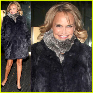 Kristin Chenoweth Goes 'Over the Rainbow' for 'Today' (Video)