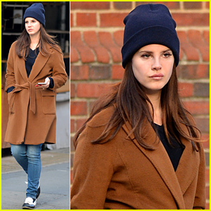 Lana Del Rey Emerges After Leaked Rape Footage Hits the Web