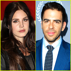 Lana Del Rey Is Raped By Eli Roth in Violent Short Film Also Starring Marilyn Manson (NSFW)
