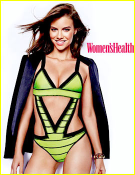 The Walking Dead's Lauren Cohan Flaunts Amazing Bikini Body for 'Women's Health' Cover Shoot!