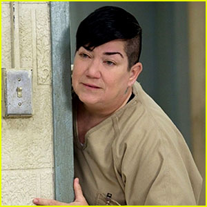 Orange Is the New Black's Lea DeLaria Shuts Down Anti-Gay Subway Preacher (Video)
