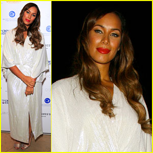 Leona Lewis Reveals That She Left Her Label & is Working on a New Album