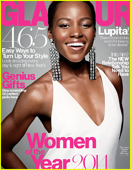 Lupita Nyong'o Named Glamour's Woman of the Year, Talks Life After Her Oscar Win!