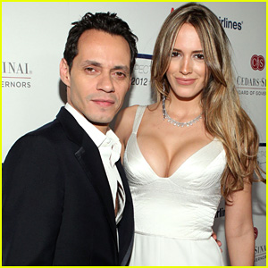 Marc Anthony Engaged to Shannon De Lima, Set to Marry This Month - Report