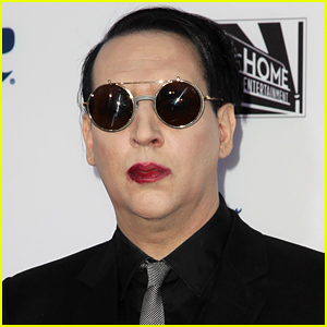 Marilyn Manson Denies Any Involvement in the Lana Del Rey Rape Footage