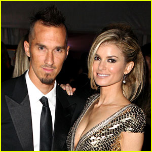 Marisa Miller Is Pregnant & Expecting Her Second Child!