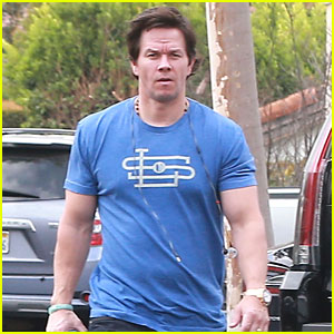 Mark Wahlberg Mourns the Loss of a Former Boston Mayor