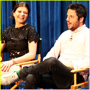 Marry Me's Casey Wilson Pregnant, Expecting Child with Husband David Caspe! (Report)