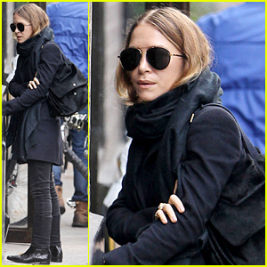 Mary-Kate Olsen Steps Out Amid All Sorts of Plastic Surgery Rumors