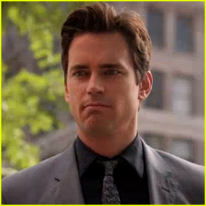 Matt Bomer Gets Conflicted in This All New 'White Collar' Episode (Exclusive Clip!)