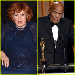 Harry Belafonte Gives Important Speech on Race at Governors Awards 2014 (Video)
