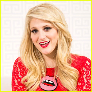 Meghan Trainor Freaked Out After Justin Bieber Covered 'All About That Bass'