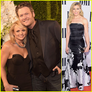 Miranda Lambert On Her Relationship with Blake Shelton: 'We're Very Honest with Who We Are'