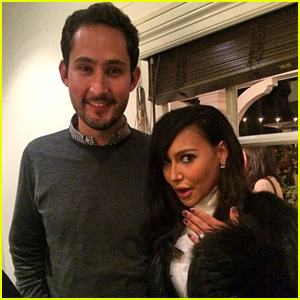 Naya Rivera Speaks Out After Kim Kardashian Diss: 'Instagram Got Me in Trouble'