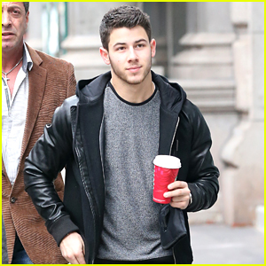 Nick Jonas is Looking for a Fan to Act As His Stage Manager