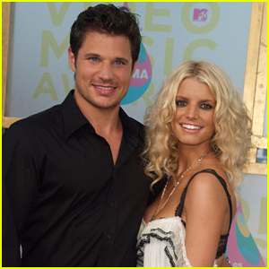 Nick Lachey Dishes on Past & Current Relationship Status with Ex Wife Jessica Simpson