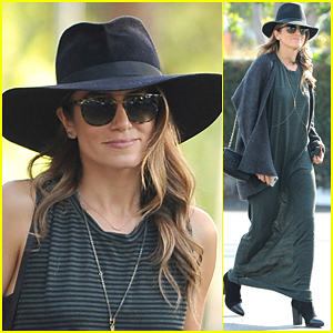 Nikki Reed Teases a New Version of 'I Will for You'