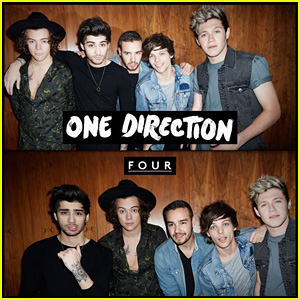 One Direction Releases New Song '18' Written By Ed Sheeran - Full Song & Lyrics!
