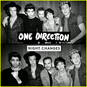 One Direction Drops New Single 'Night Changes' - Listen Now!