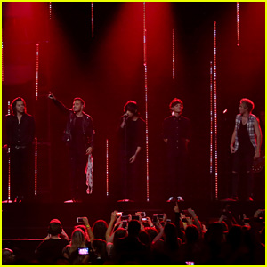 One Direction Brings 'Steal My Girl' to Sydney for ARIA Awards 2014 - Watch Their Performance Now!