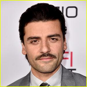 Oscar Isaac Lands Villain Role in 'X-Men: Apocalypse'!