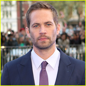 Paul Walker's Dad Remembers Him One Year After Tragic Death