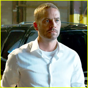 First 'Furious 7' Trailer Gets Our Heart Racing - Watch Now!