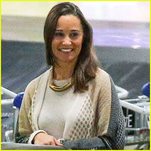 Pippa Middleton Could Be Coming to NBC as a Correspondent