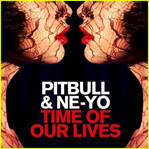 Pitbull & Ne-Yo's 'Time of Our Lives': JJ Music Monday!