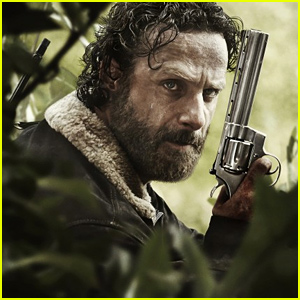 'Walking Dead' Mid-Season Finale Airs in Just a Few Minutes - Watch a Preview Now!