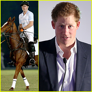 Prince Harry Calls Out Charities 'Built Around Egos'