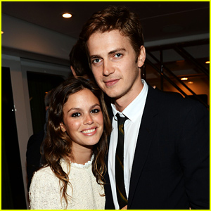 Rachel Bilson & Hayden Christensen Release Statement After Birth of Daughter Briar Rose