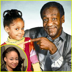 Raven-Symone Slams Rumors That She Was Sexually Assaulted By Bill Cosby