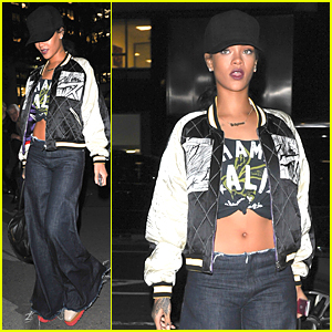 Rihanna Photos, News and Videos | Just Jared | Page 121