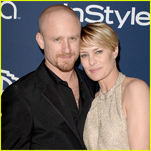 Robin Wright & Ben Foster Call Off Engagement - Report